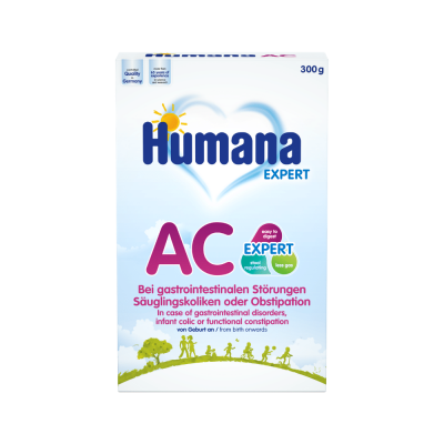 Humana AC Expert 300g