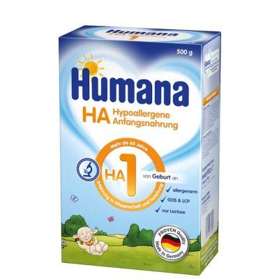 Humana HA 1 500g