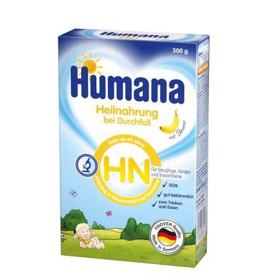 Humana HN ar banāniem 300g