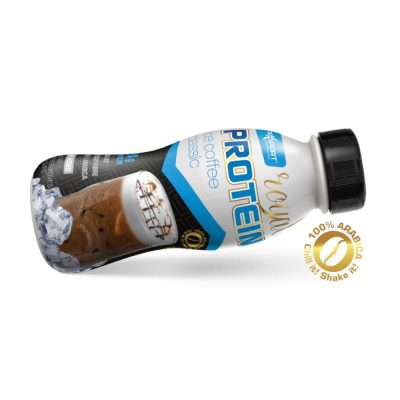 MAX SPORT Royal proteīna ledus kafija 295g