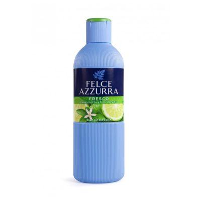 Felce Azzurra Ķermeņa dušas želeja Bergamont & Jasmin, 650ml