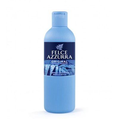 Felce Azzurra Ķermeņa dušas želeja Original, 650ml