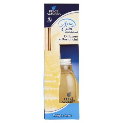 Felce Azzurra aromātiskie kociņi Vanilla & Monoi 200ml