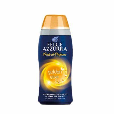Felce Azzurra smaržu pastiprinošas pērles Golden Elixir 250g