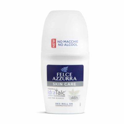 Felce Azzurra dezodorants Skin Care Roll 50ml