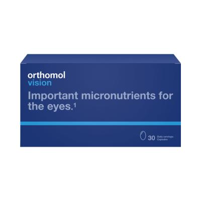 Orthomol Vision N30